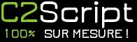 [Logo] C2Script